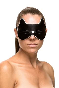 KissKill Kitty Eyemask - Alternate List Image
