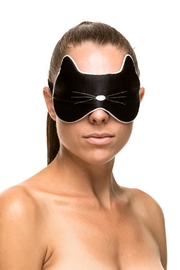 KissKill Kitty Eyemask - Product Mini Image
