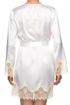 KissKill Lucy Bridal Robe - Product List Image