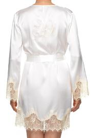 KissKill Lucy Bridal Robe - Product Mini Image