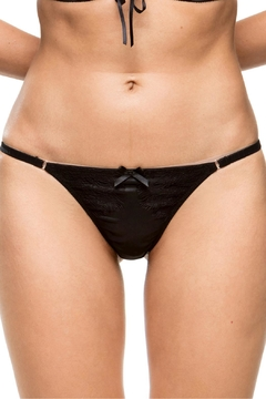 KissKill Silk Brazilian Knickers - Product List Image