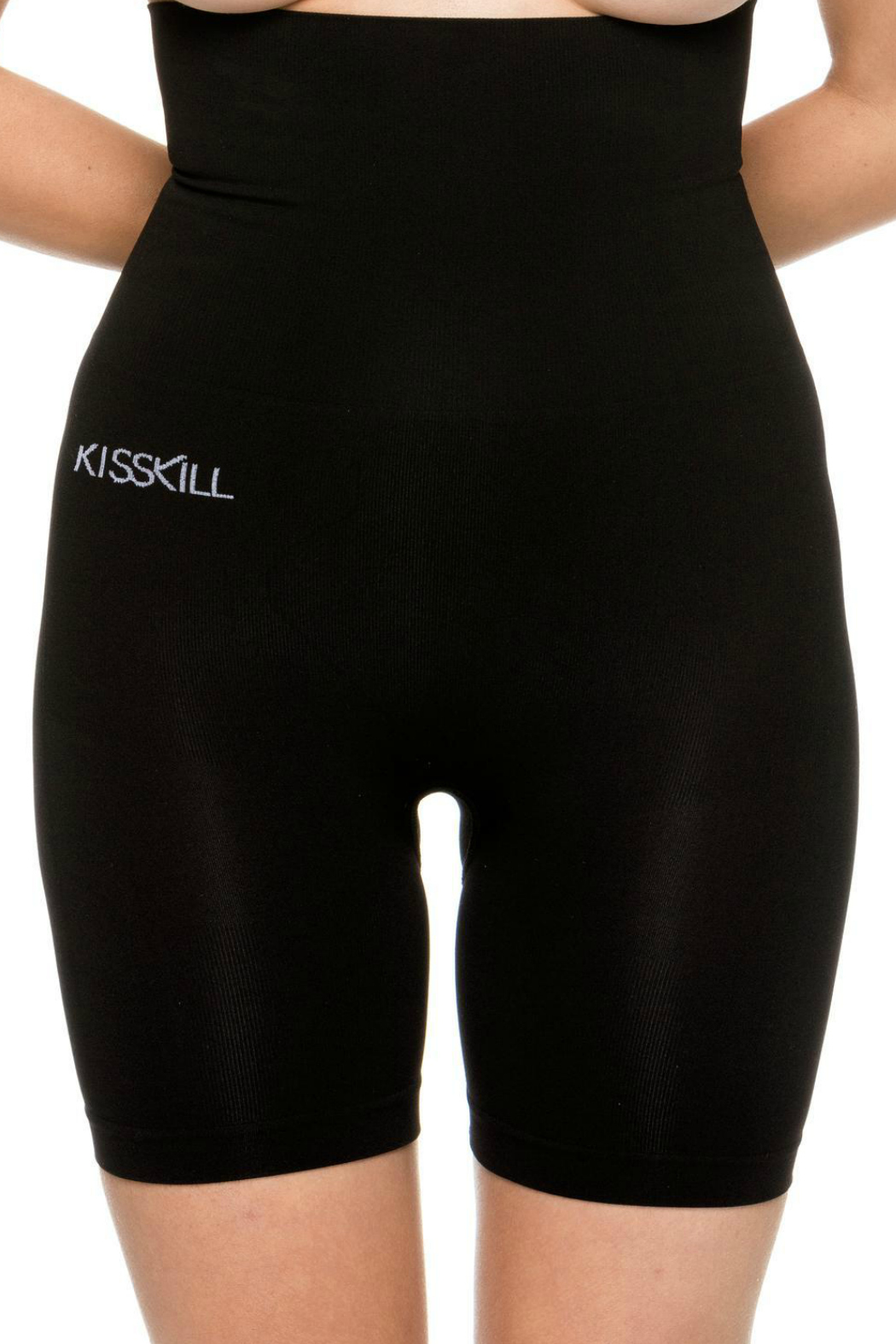 KissKill Tummy Thigh Shaper - Front Cropped Image