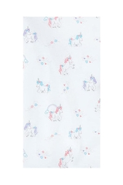 Kissy Kissy Magical-Journey Unicorn Footie - Front full body