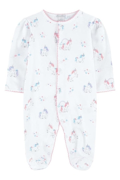 Shoptiques Product: Magical-Journey Unicorn Footie