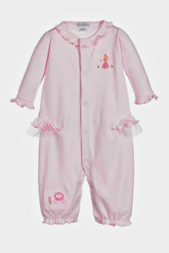 Kissy Kissy Princess Magic Playsuit - Product List Image