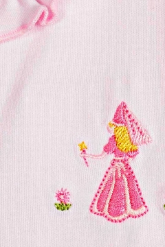 Kissy Kissy Princess Magic Playsuit - Alternate List Image