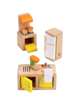 Hape Kitchen - Alternate List Image