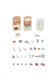 Calico Critters Kitchen Play Set - Product Mini Image