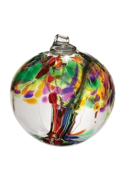 Shoptiques Product: Tree Of Life Ornament