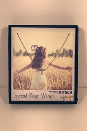 Kitsch Spread Your Wings - Product Mini Image