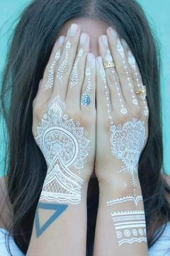 Shoptiques Product:  Temporary Henna