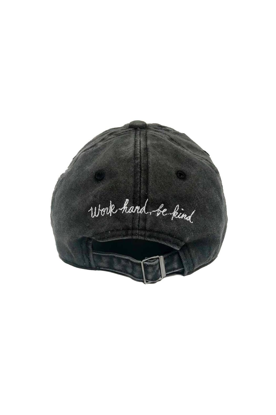 Kitsch Work Hard Hat - Front Full Image