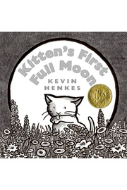 Harper Collins Publishers Kitten't First Full Moon - Front cropped