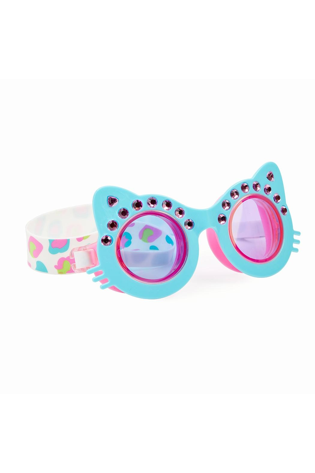 Bling2o Kitty Goggles - Front Cropped Image