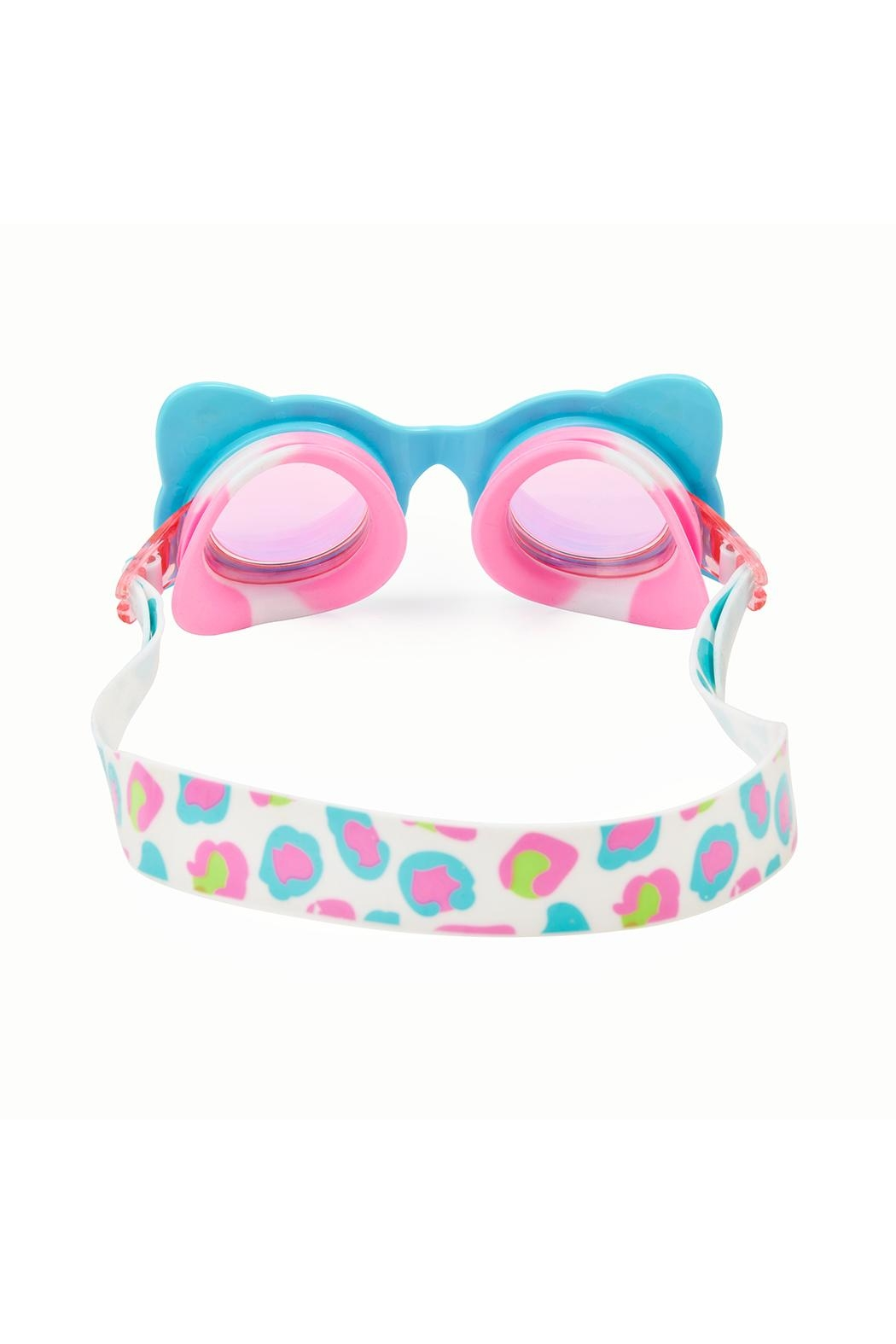 Bling2o Kitty Goggles - Front Full Image