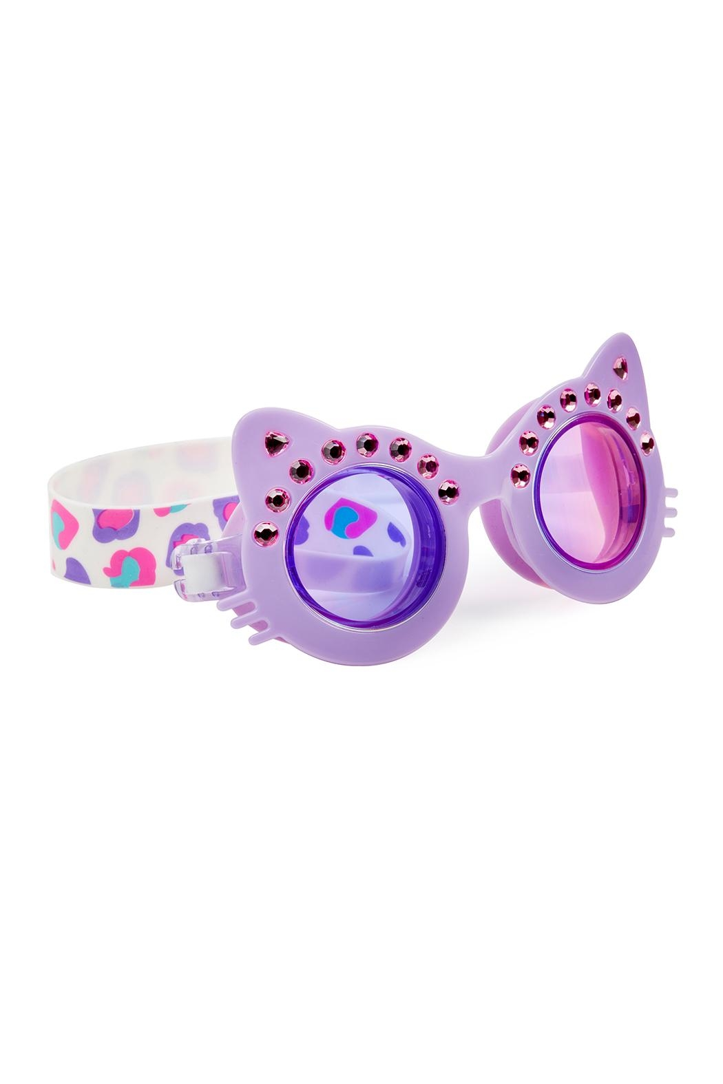 Bling2o Kitty Goggles - Main Image
