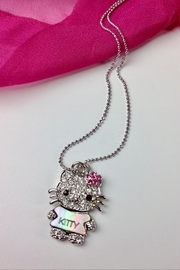 GHome2 Kitty Necklace - Product Mini Image