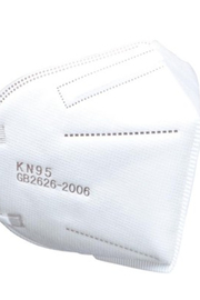 R+D  Pack of 2 - KN95 Face Masks - Product Mini Image