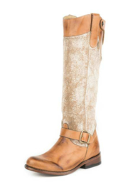 Stetson Knee High Boots - Product Mini Image
