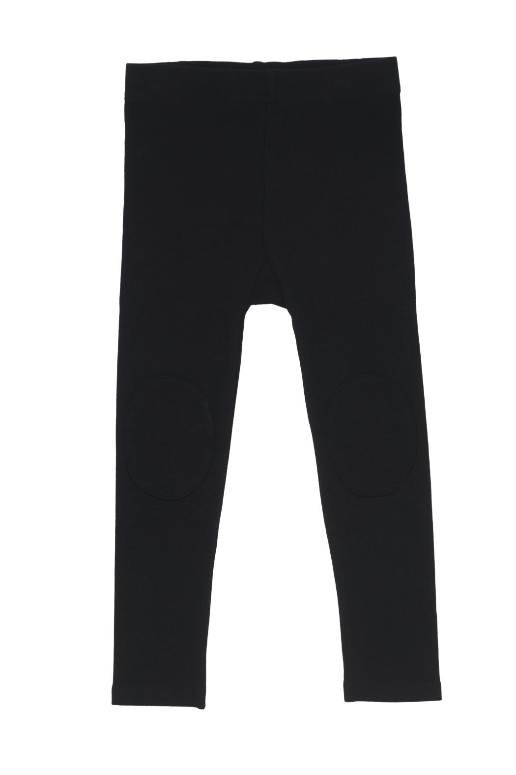 Rock Your Baby Knee Patch Leggings - Main Image