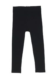 Rock Your Baby Knee Patch Leggings - Front cropped