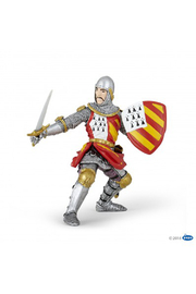 Papo Knight In Tournament - Product Mini Image