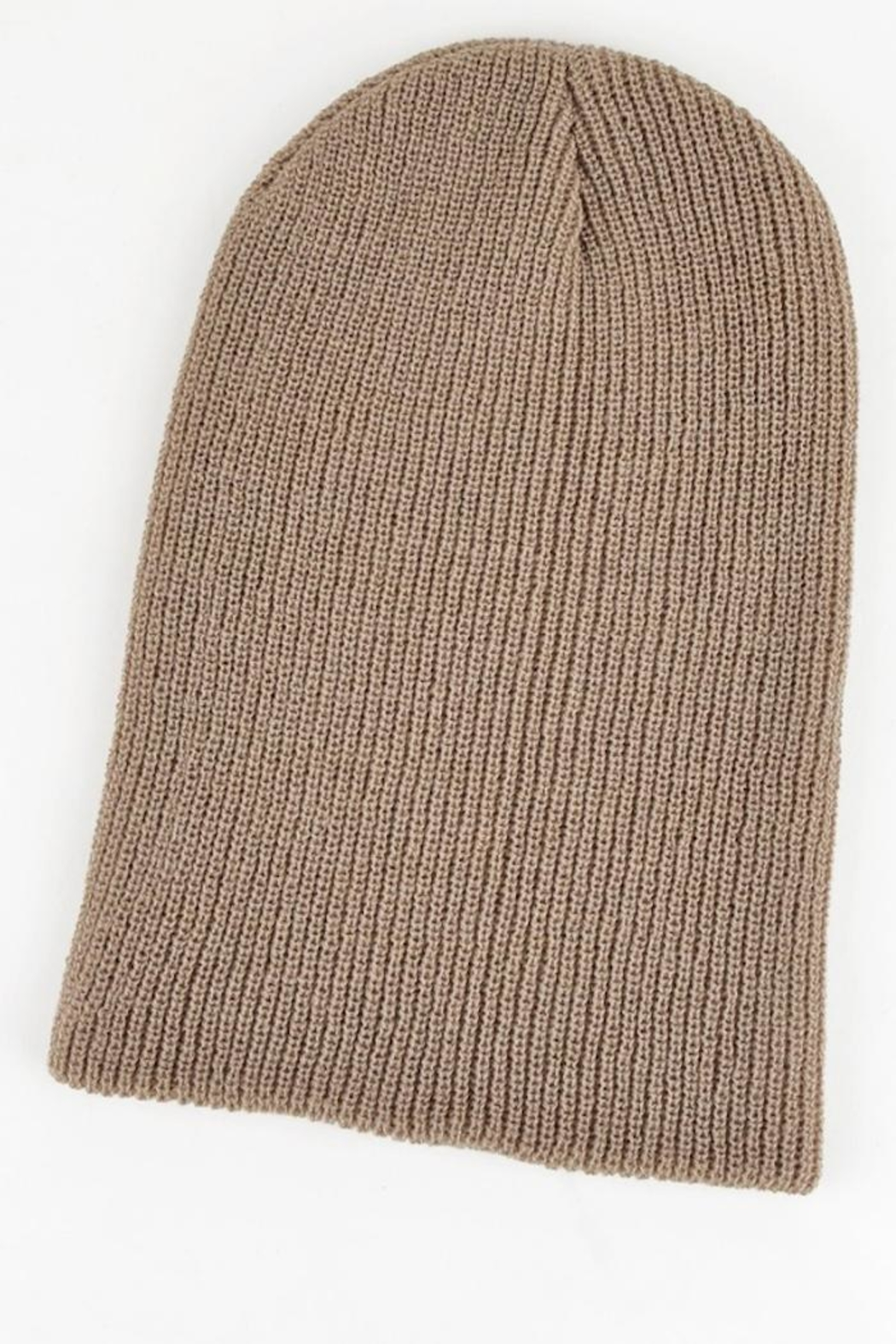 buy popular 36dcb ae333 ... canada urbanista knit beanie front cropped image 8dfc7 f2b17