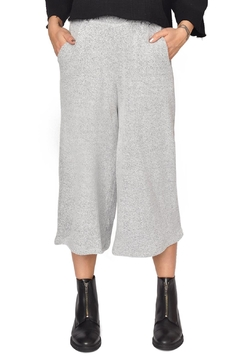 Native Youth Knit Culotted Pants - Product List Image