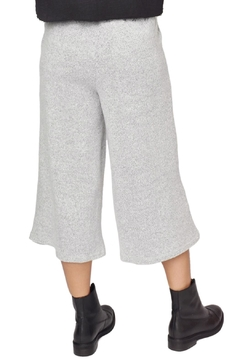 Native Youth Knit Culotted Pants - Alternate List Image