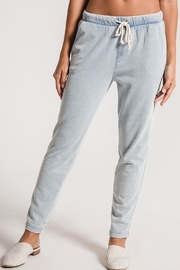 z supply Knit Denim Joggers - Other