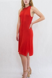 Krimson Klover Knit Dress - Product Mini Image