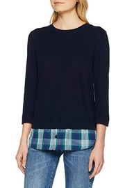 Esprit Knit Fooler Top - Product Mini Image