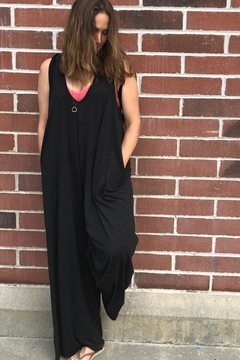 Shoptiques Product: Knit Jumpsuit