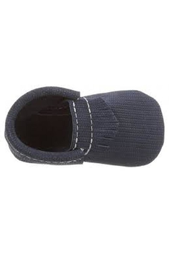 Freshly Picked Knit-Knavy City Moccasin - Alternate List Image