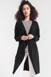 z supply Knit Layering Cardigan - Product Mini Image