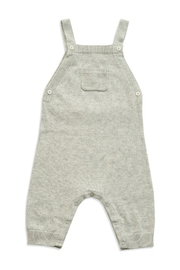 Angel Dear Knit Overall - Front cropped