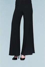 Clara Sunwoo Knit Palazzo Pants - Product Mini Image