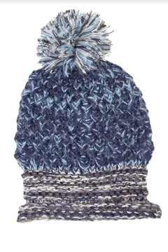 Jeanne Simmons Knit Pom Beanie - Alternate List Image