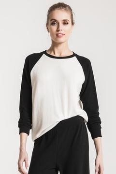 z supply Knit Raglan Pullover - Product List Image