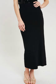 Wishlist Knit skirt - Product Mini Image