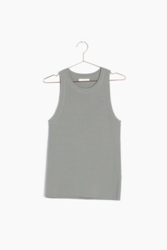 Mod Ref Knit Sleeveless Top - Product List Image