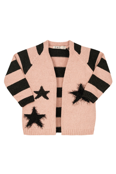 Shoptiques Product: Knit Star Cardigan