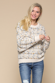 Illa Illa Knit Sweater - Product Mini Image
