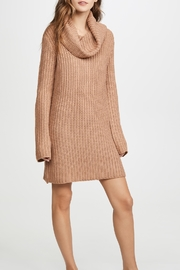 BB Dakota Knit Sweater Dress - Product Mini Image