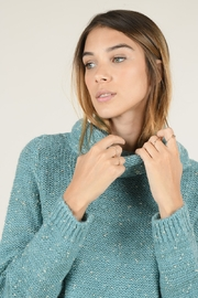 Molly Bracken Knit Sweater Dress - Product Mini Image