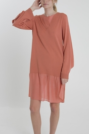Thread+Onion Knit Tunic - Product Mini Image