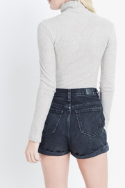 Le Lis Knit Turtleneck - Front full body