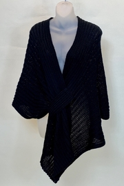 La Verandah Inc KNIT WRAP - Product Mini Image