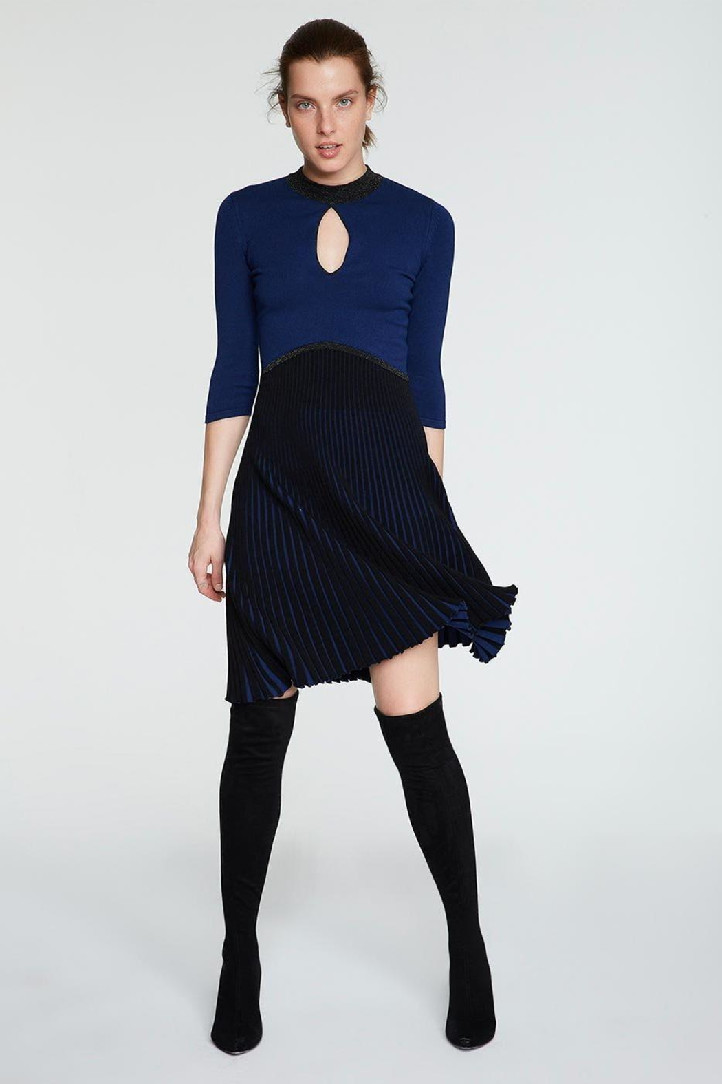 Knitss Fit & Flair Knit - Main Image