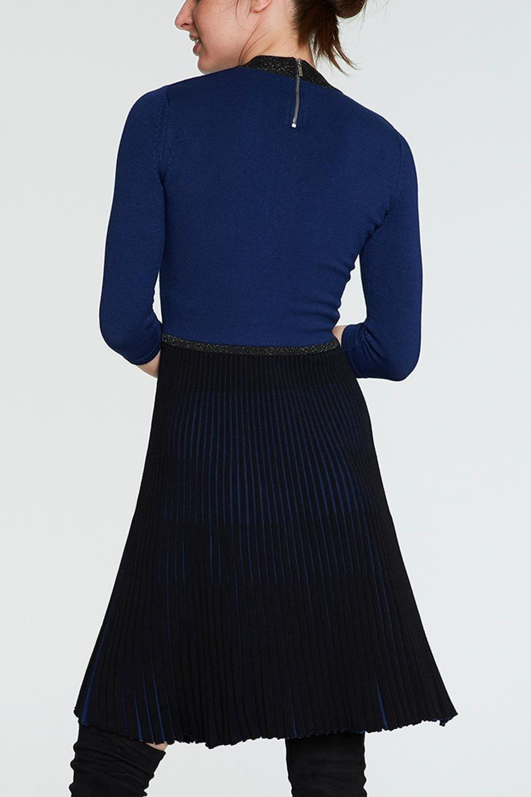 Knitss Fit & Flair Knit - Front Full Image